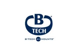 HLG International - Logo B-Tech