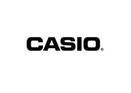 HLG International - Logo CASIO