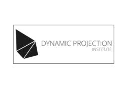 HLG International - Logo Dynamic Projection