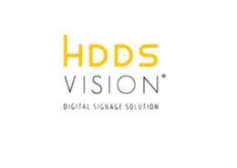 HLG International - Logo HDDS Vision