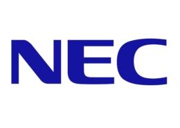 HLG International - Logo NEC