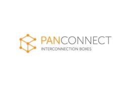 HLG International - Pan Connect Logo