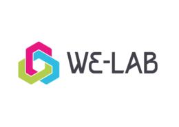 HLG International - We-Lab Logo